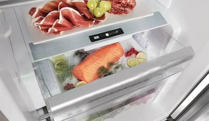 smart chladničky