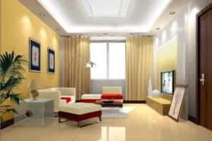 úsporné osvetlenie vám môže v domácnosti výrazne ušetriť