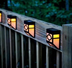 Viacero solárnych zariadení, ako napríklad solárne LED svietidlá, dokáže splniť funkciu tradičných spotrebičov lepšie a úspornejšie.