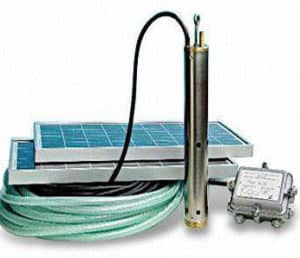 Viacero solárnych zariadení, ako napríklad solárna vodná pumpa, dokáže splniť funkciu tradičných spotrebičov lepšie a úspornejšie.