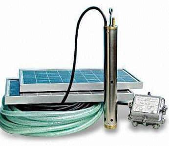 Solarna vodna pumpa - Bombas de agua sumergibles pequenas ...