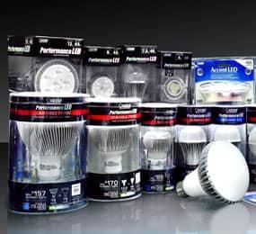 Výmena žiaroviek za LED žiarovky môže spôsobiť, že vaša klimatizácia bude fungovať efektívnejšie.