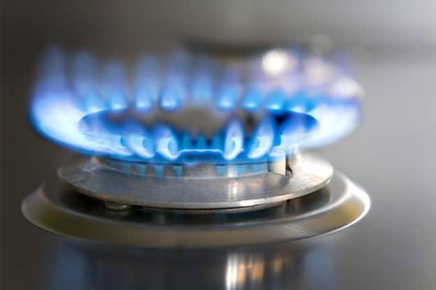 revízia plynového zariadenia sa vykonáva pred začatím alebo po skončení vykurovacej sezóny.