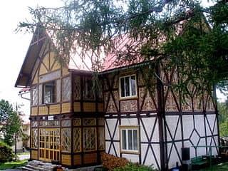vila kalinciak vysoke tatry