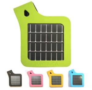 solárna nabíjačka SolarStrap