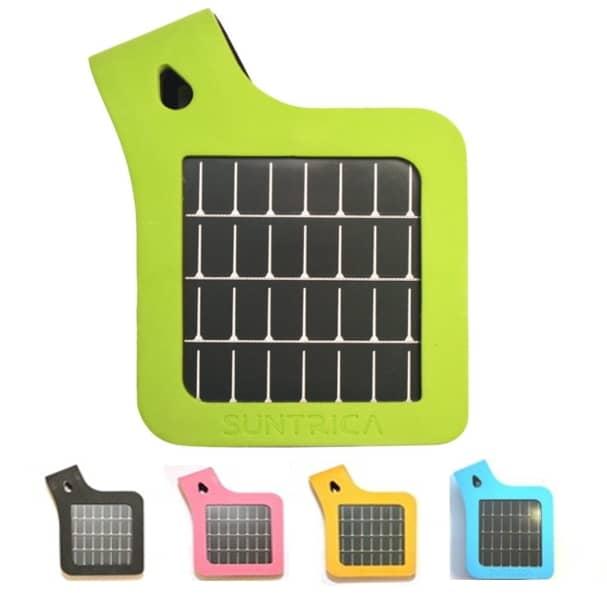 0c37c1b8c873b Solárna nabíjačka pre mobilné zariadenia môže mať veľa zaujímavých ...