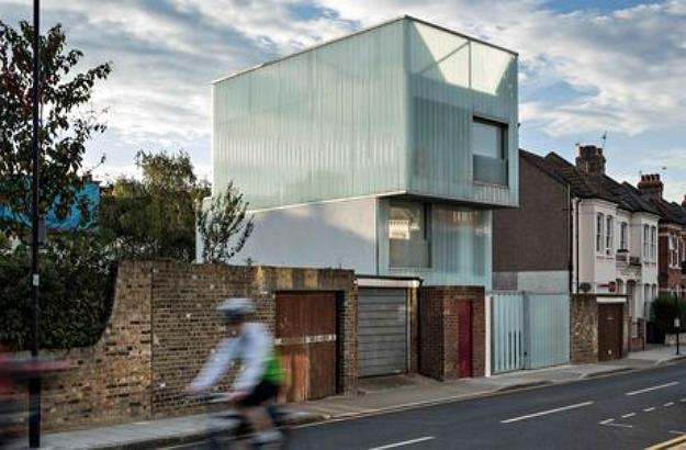 ekologický dom