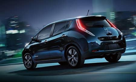 Elektromobil Denza alebo Nissan Leaf