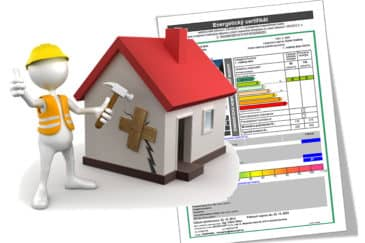 Energetická certifikácia