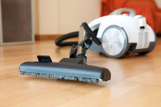 energetický štítok pre vysávače bude od 1. septembra 2014 povinný
