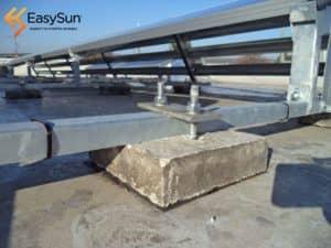fotovoltaika uchytenie slnečných kolektorov