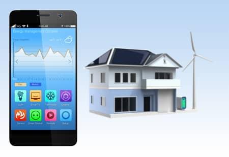 Smart metering umožní spotrebiteľom sledovať spotrebu elektriny priebežne.