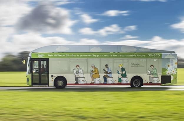 ekologická doprava