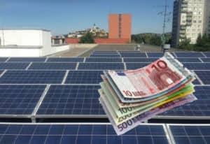 fotovoltaika cena
