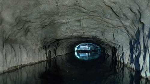 Obrovské podzemné jazero bude centrum Helsínk ochladzovať namiesto klimatizácie.