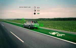 elektrické vozidlá
