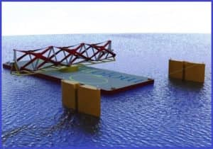 morská elektráreň