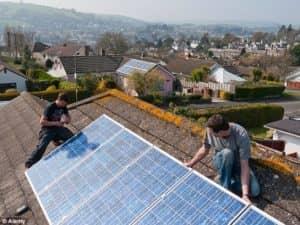 zelena energia