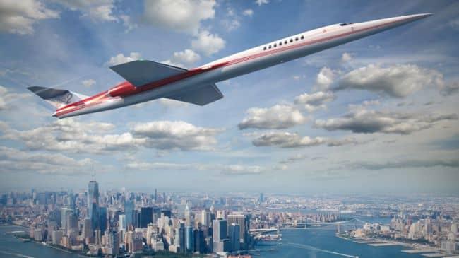 budúcnosť lietania