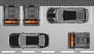 mestské auto