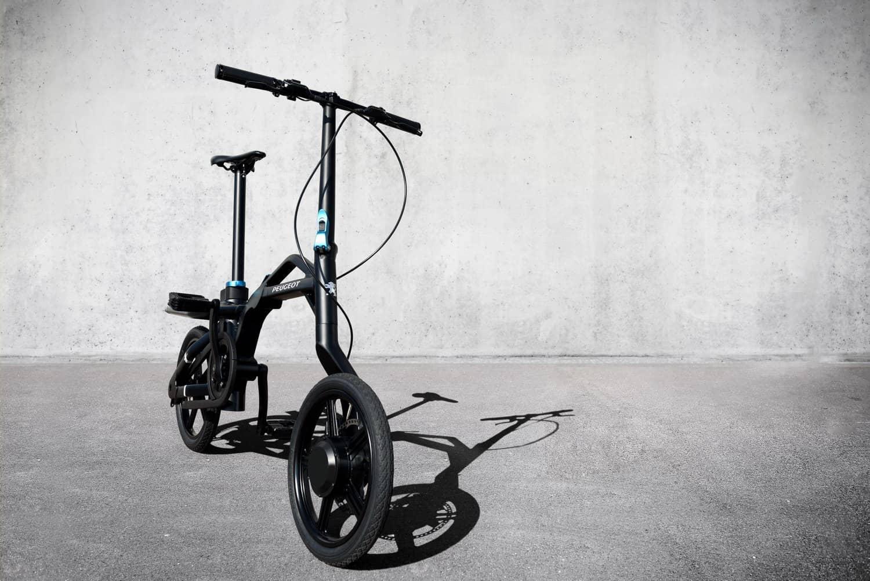 elektrobicykel