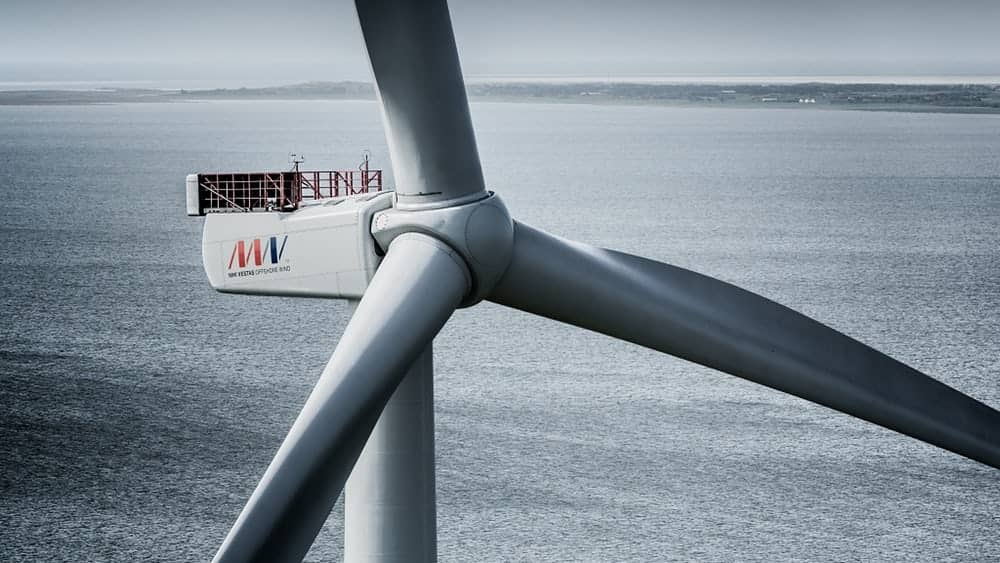 veterná turbína