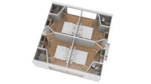 prefabrikované domy