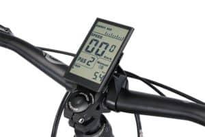 horský elektrobicykel
