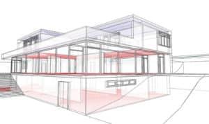 nulový dom