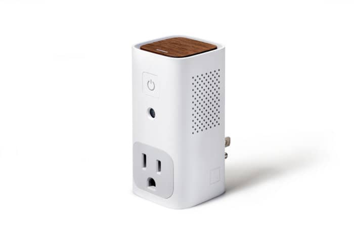 inteligentný monitor kvality vzduchu
