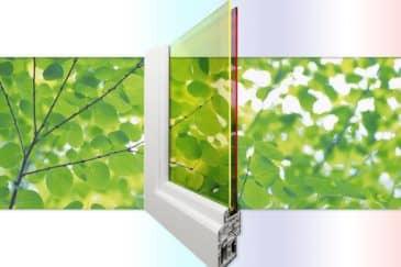 solárne okná