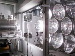 solárny reaktor