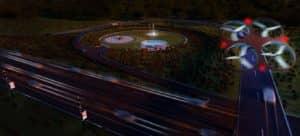 inteligentný cestný system