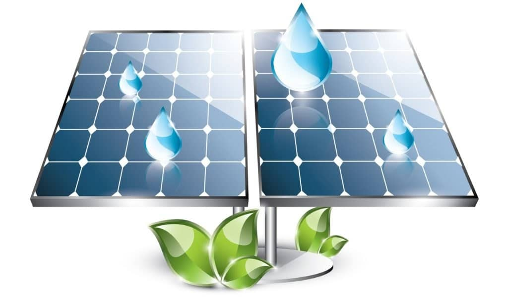 solárne bunky