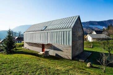 prefabrikovaný dom