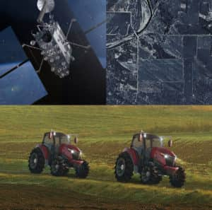 autonómne traktory