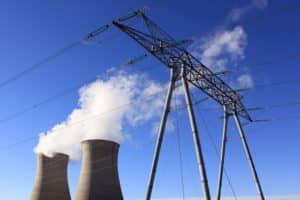 nukleárne elektrárne