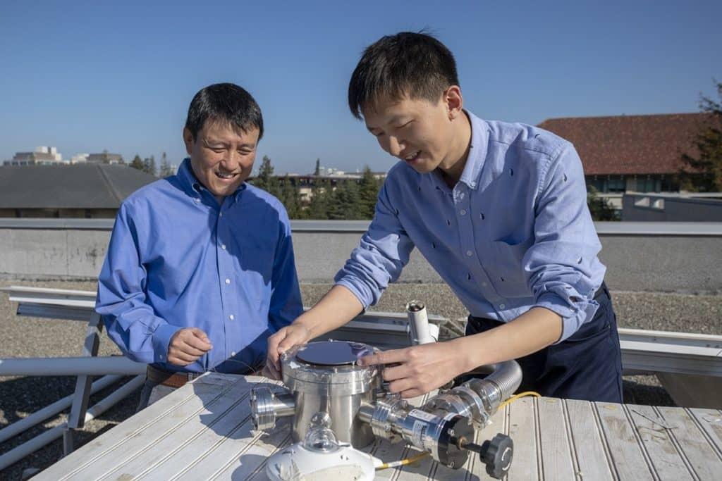 Pomocou nového zariadenia sa dá získavať solárna energia, ako aj ochladzovať budova