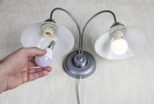inteligentné žiarovky