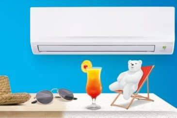 klimatizacia