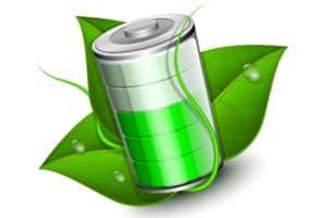 lítiovo-CO2 batéria
