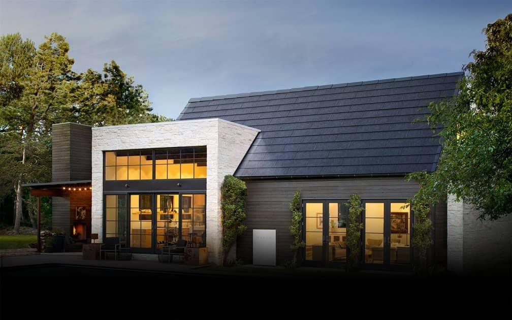 Solarglass Roof